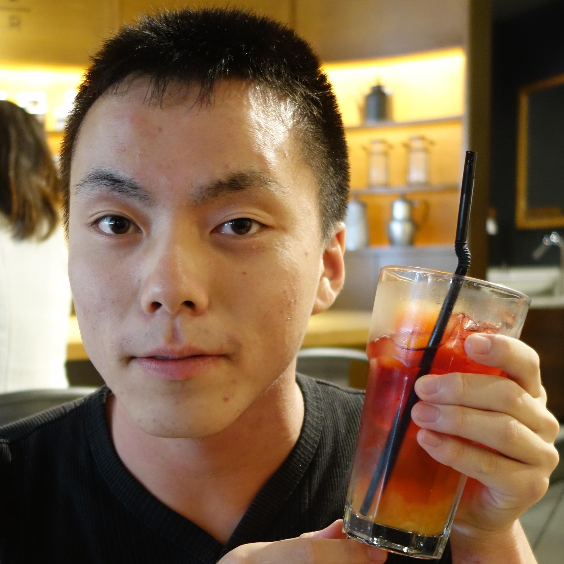 Masaki Osugi